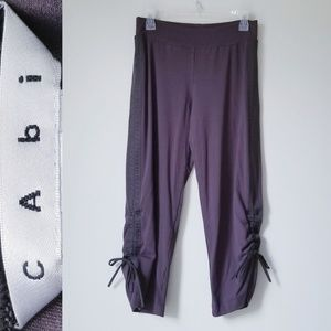 CAbi Cable Crop Pants Style# 192 rn# 54077